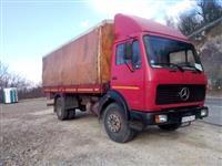 Kamion Mercedes 12-13