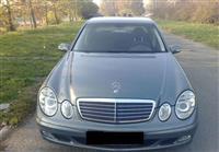 Mercedes-Benz E220 CDI -04