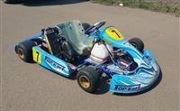 Karting rotax max 125cc -11