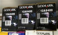 Original Lexmark 12A8400 toner