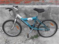 Bicikla u dobrom stanju