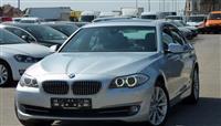 2012 BMW 525 2.0d sport