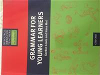 Grammar for young learners  -Oxford