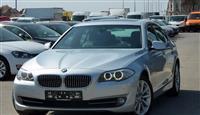 2012 BMW 520 525 2.0d sport