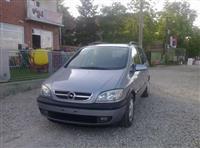 Opel Zafira 1.6 klima -03