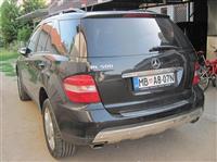 Mercedes ML 500w - 06
