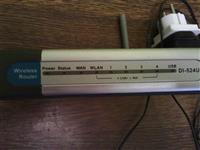 D-LINK Ruter sa USB portom