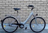 Fisher alu bike
