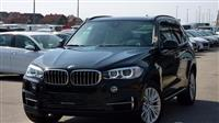 BMW X5 3.0 Xdrive Luxury -14