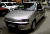 Fiat Punto 1,2 ELX -02