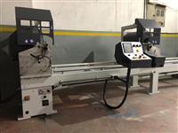 Masine za obradu PVC i ALU