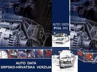 Auto Data 2012 - Hrvatski (xp,vista,win7,win8