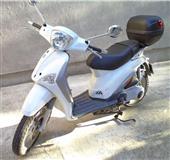 Piaggio Liberty 125 -06