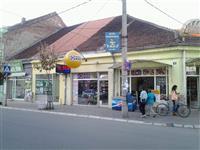 Jagodina, Centar, Kneza Lazara - lokal 50 m2