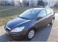 Ford Focus 1.4 ambiente -11