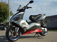 Skuter APRILIA SR50R novi tip