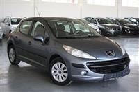 Peugeot 207 1.4 HDI X-Line - 09