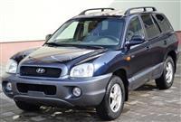 Hyundai Santa Fe 2.0crdi svajcarac -04