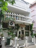 Poslovno  stambeni objekat u strogom centru Nisa