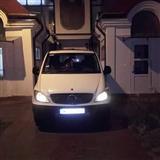 Pogrebno vozilo Mercedes Viano 111 cdi -04