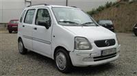 Opel Agila 1.2 16V -02