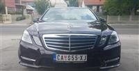 Mercedes Benz E 350 amg 4matic airmatic -12