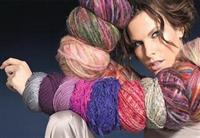 Veliki izbor vune i igala