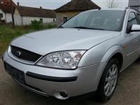 Ford Mondeo Ocarinjen na ime kupca -03