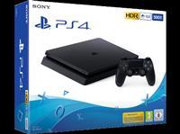 Potreban PS4