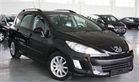 Peugeot 308 1.6HDi Premium -09