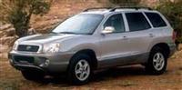 Hyundai Santa Fe V6 2.7 AWD -01