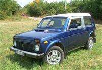 Lada Niva 4x4 -02 + TNG