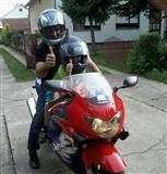 Honda cbrf4