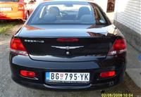 Chrysler Sebring 2.0.le -06