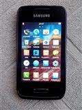 Samsung S5380 WAVE Y kao nov