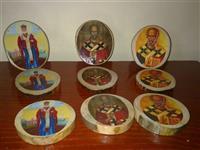 Ikone svetog Nikole