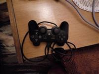 Sony Playstation 3 čipovan, 120GB sa jednim dzojst