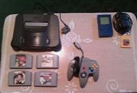Nintendo i Game Boy Pocket