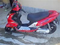 Sprint 2011