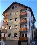NOV uknjizen apartman na Zlatiboru 40m2