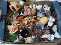 Otkup staklarije i porcelana