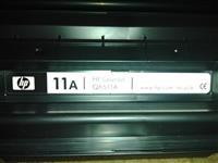 HP Laser Jet 11A black