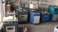 Masine za obradu PVC