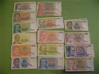 Novcanice iz doba inflacije