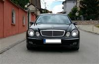 Mercedes Benz E 220 avantgarde -05