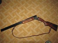 Lovacka puska IZ 27