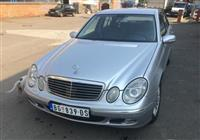 Mercedes Benz E 350 4 matic -05