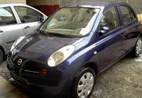 Nissan Micra 1.5DCi -04