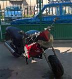 Motor Horvet