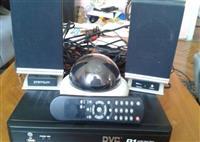 Audio-video nadzor
